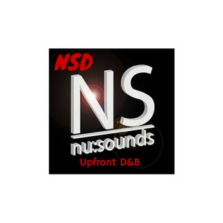 NSD upfront Drum & Bass Nov 2015