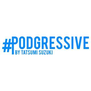 Podgressive EP016