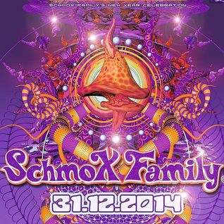 Live at SchmoXFamily Munich [31.12.2014]