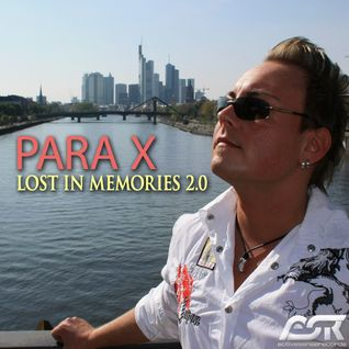Para X TECHNOCLUB March Mix 2012