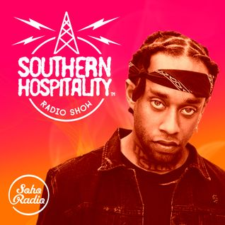 The Southern Hospitality Show - 15th November 2015