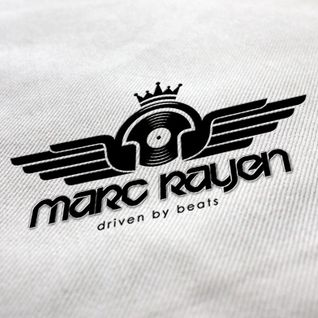 Marc Rayen @ Radio 21 - Podcast Episode # 27.04.2013