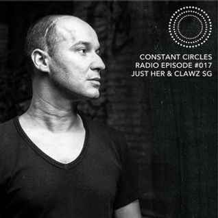 Clawz SG Constant circles 17 Podcast