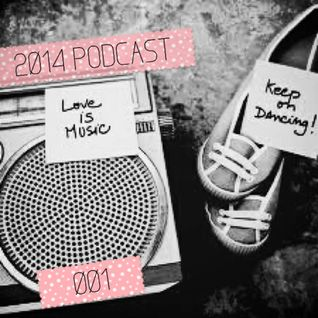 [001] 2014 Podcast
