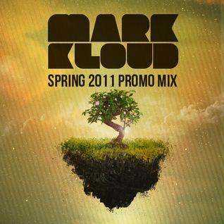 Mark Kloud - Spring 2011 dubstep mix