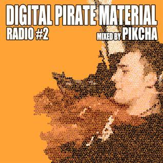 DPM Radio - 2 - Mixed by Pikcha