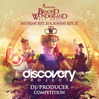 Discovery Project: Beyond Wonderland 2014 - Mr C mix
