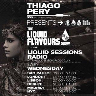 Thiago Pery & Paul SG @ Liquid Flavours 053