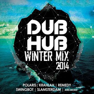 Dub Hub winter mix - djbigpickz