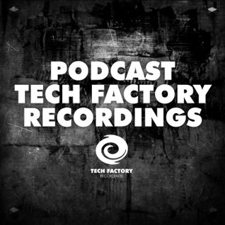 MARCO P - TECH FACTORY ARTIST PODCAST 001