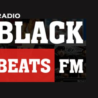 BLACK IS BEAUTIFUL SHOW - 14TH JULY 2016