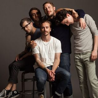Topman Generation In The Mix – Vol 29. Portugal. The Man