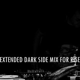 METHA - EXTENDED DARK SIDE MIX FOR RISE FM 2012.02.07.