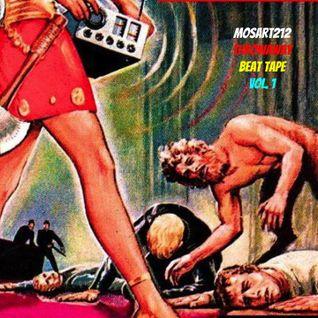 throwaway beat tape vol. 1