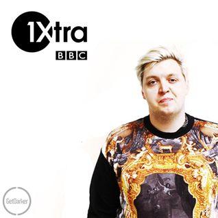 Flux Pavilion – BBC 1xtra – 05/11/2011