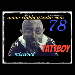 tattboy's Mix No. 78B ~ Club ~ Electro ~ Dance ~ Alternative ~ Mixture