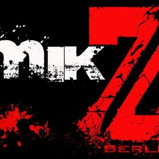 Zahni - Live @ M.i.K.Z., Berlin - Always the hard Way - 01.02.2014 /// DOWNLOADLINK @ INFO