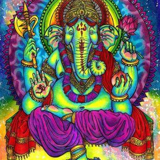 Indra- Killer India (DJ Alienoid Mash-Up Mix)