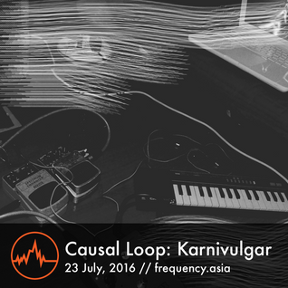 Causal Loop - Karnivulgar - 23rd July, 2016