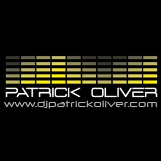 Patrick Oliver - Podcast - March 2012