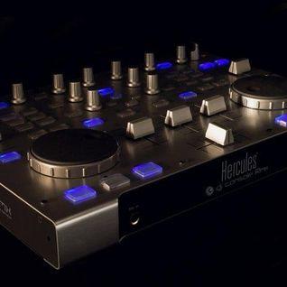 DJ REDAB in the MIX - 2012-10-21