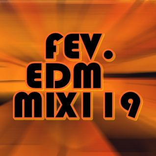 FEV. EDM Mix 119