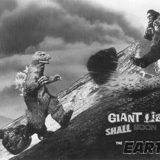 "Giant Lizards shall soon rule the Earth! Episode 8 - ""Escape from the Planet of the Apes!"""