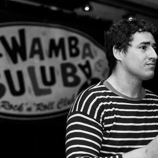 A Wamba Buluba Sessions-Xavi Beat