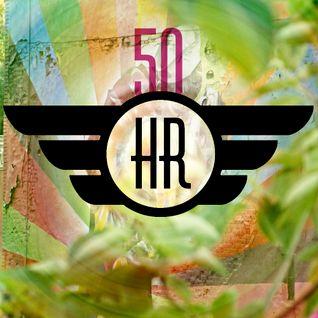 Helioscope Radio 050 (incl. Monojoke, Biologik & Eryo Guestmixes)