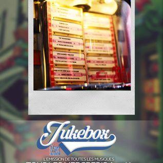 Jukebox - Spéciale Scorputes - 20/04/2016 - Radio Campus Avignon