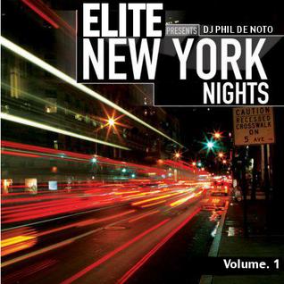 Elite New York Nights Vol. 1