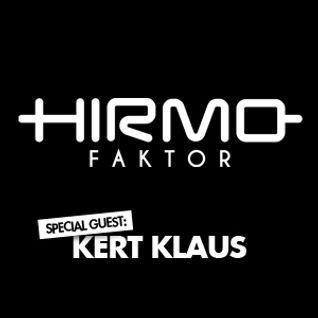 Hirmo Faktor @ Radio Sky Plus 03-02-2012 - special guest: Kert Klaus