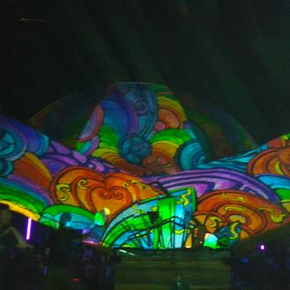 Saafi Brothers live at Ozora Festival 2015 (Chill Out Dome)