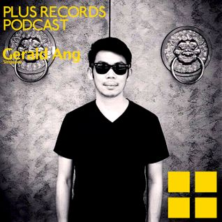 108: Gerald Ang(Singapore) DJ Mix