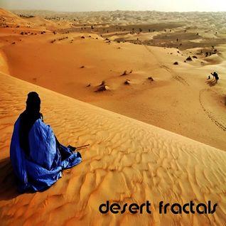 Desert Fractals
