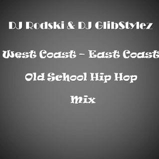 East Coast West Coast HipResearch Paper