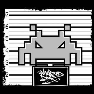 Unmarked Door Invader FM 52