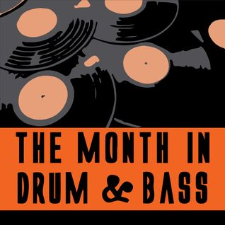 Code - The Month In Drum & Bass #002 - April 2013