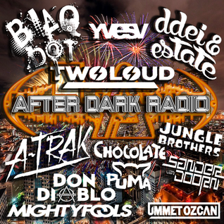 After Dark 2K16 mix 1