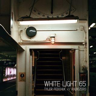 White Light 65 - Tyler Fedchuck