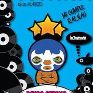 Live @Delicious, Condado PR 3-12-11
