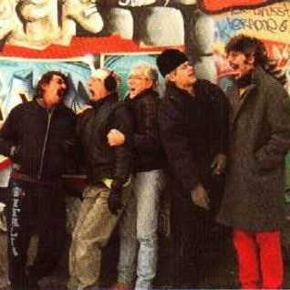 grandmothers of invention live patronaat 1988 radiouitzending..