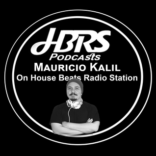 Mauricio Kalil Presents Groovecracy - The Groovest State Of House Live On HBRS 16-10-16