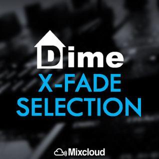 X-Fade Selection #14 (Nov 2016)