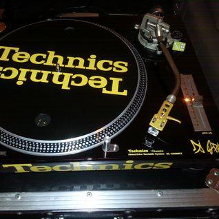 DJ OPAL - A-Lounge mix (Classic house & freestyle)