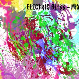 Electric Bliss - Mix (2010-01-02)