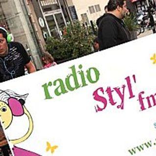 DJELDX live @MixAndClub 5octobre2012