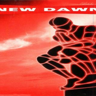 New Dawn Live On Signal Fm 1992 Side 1