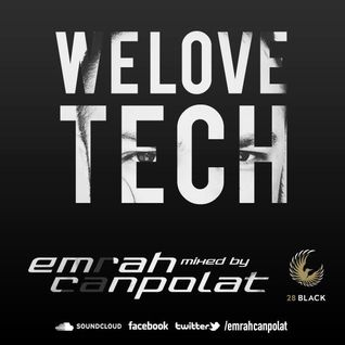 Emrah Canpolat - We Love Tech Episode #230315