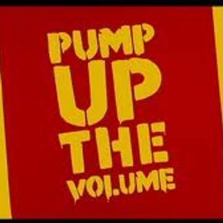 Pump Up The Volume Series (ols skul house mix)